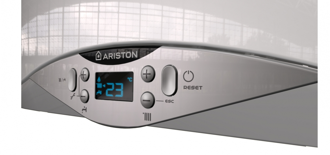 ARISTON CARES PREMIUM 24FF